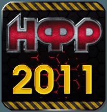Видео реслинг шоу НФР 2012 года