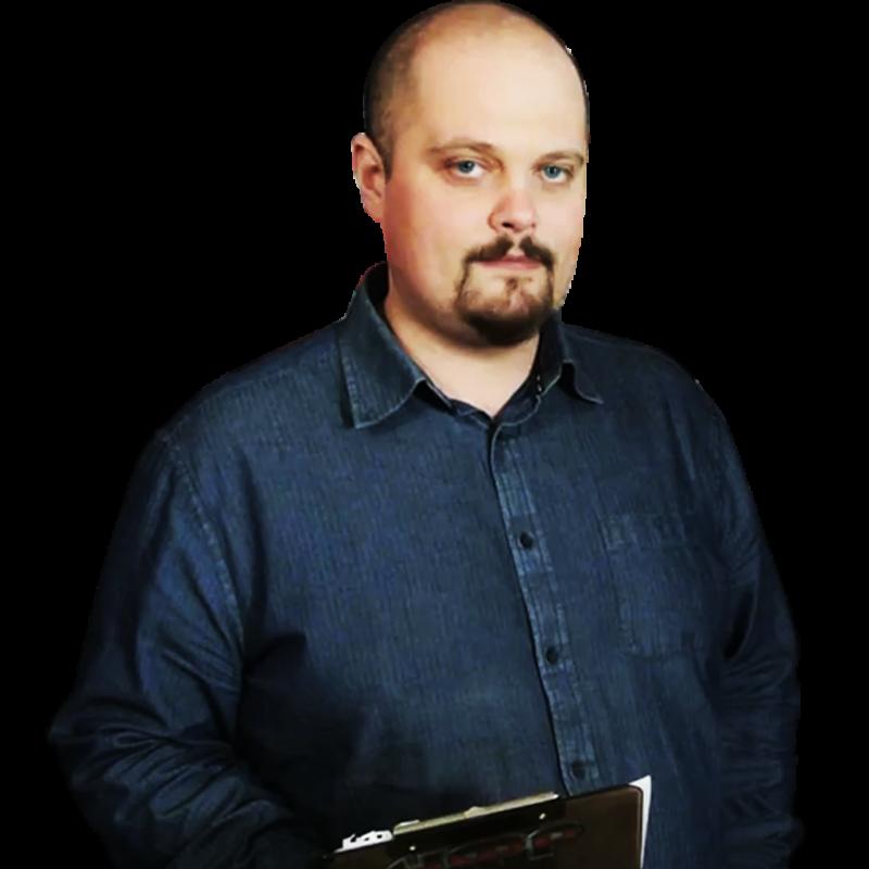 «Пресс» Валентин Марудов