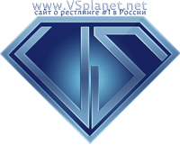VSplanet.net — русский дом рестлинга. Новости WWE (Raw, SmackDown), TNA, ROH, НФР, CZW, Chikara, NJPW и многое другое.